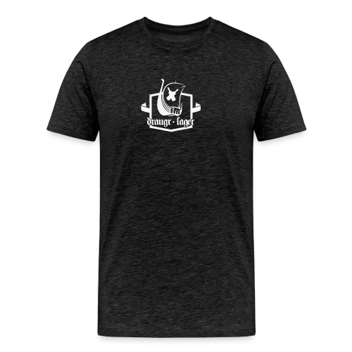 Draugr Lager T - Men's Premium T-Shirt