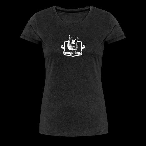 Draugr Lager T - Women's Premium T-Shirt