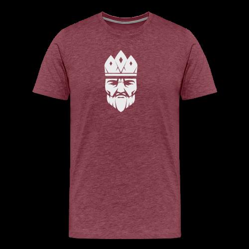 Character Crusade T - Men's Premium T-Shirt