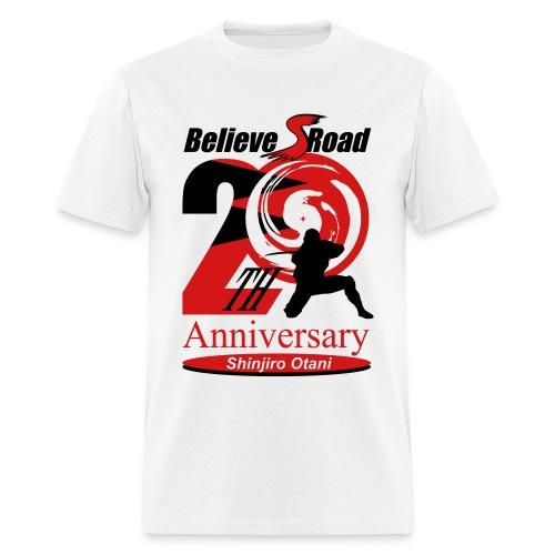 Otani's 20th MENS - Men's T-Shirt