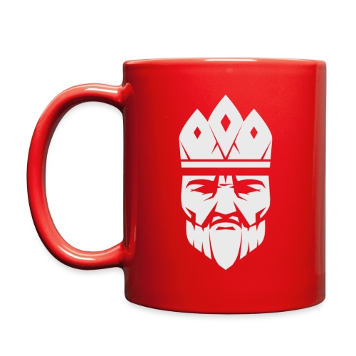 Character Crusade Mug - Full Color Mug