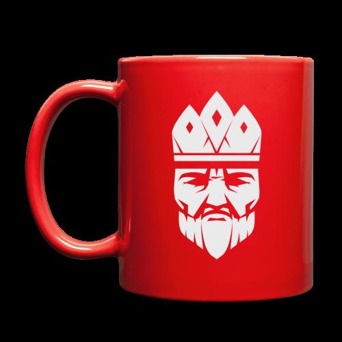 Character Crusade Mug - Full Color Mug
