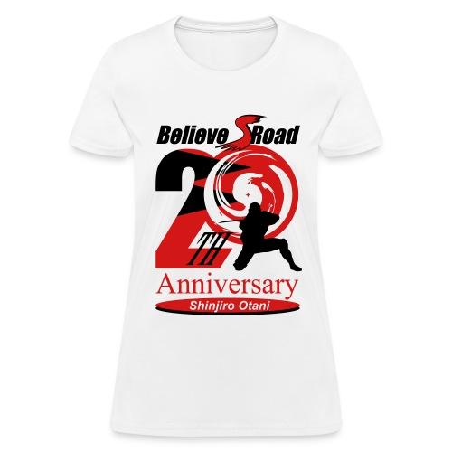 Otani's 20th WOMENS - Women's T-Shirt