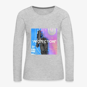 PROTECTION - Women's Premium Long Sleeve T-Shirt