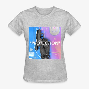 PROTECTION - Women's T-Shirt