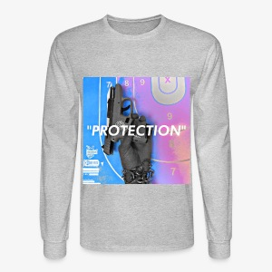 PROTECTION - Men's Long Sleeve T-Shirt