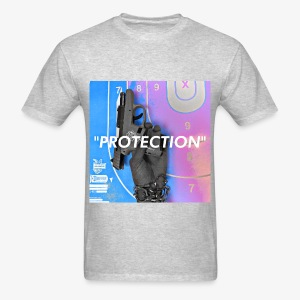 PROTECTION - Men's T-Shirt