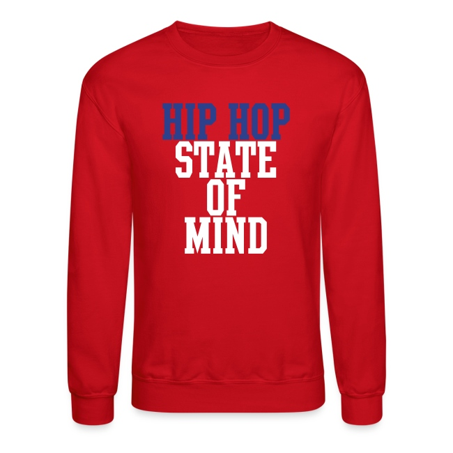Hip Hop State Of Mind