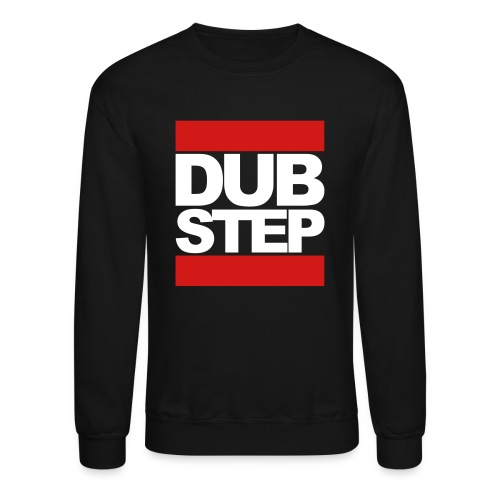 Dubstep - Crewneck Sweatshirt