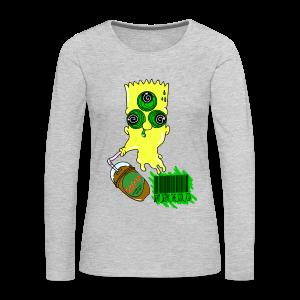 Don't Drink The Kool Aid  - Women's Premium Long Sleeve T-Shirt