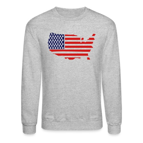 U.S. - Crewneck Sweatshirt