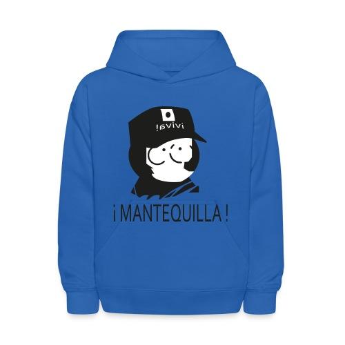 Mantequilla (VIVA!) kids hoody - Kids' Hoodie