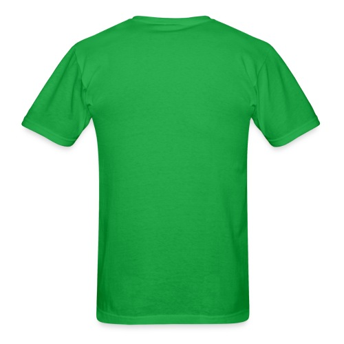 Chroma-Key Tee - Men's T-Shirt