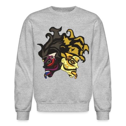 SplitGod - Crewneck Sweatshirt