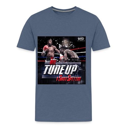 Mens' Tune Up Tee - Men's Premium T-Shirt