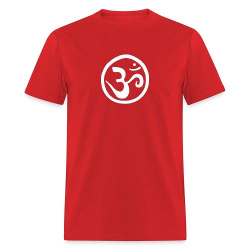 Tibetan Ohm - Men's T-Shirt