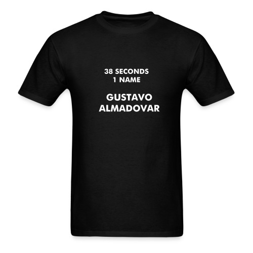 Men's T-Shirt - I ordered this one myself