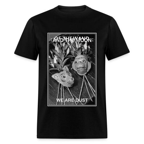 Fox & Monkey - Men's T-Shirt