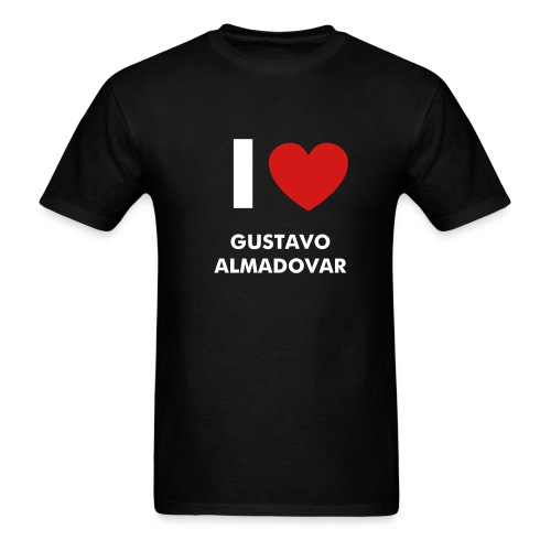 Men's T-Shirt - Everyone loves Gustavo