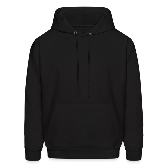 Wrestling - To be the best, you've gotta be a beast Hoodie - Back - TD