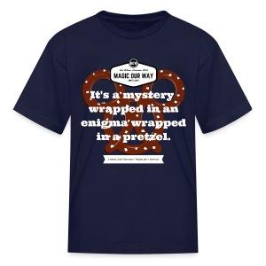 Pretzelgate KIDS - Kids' T-Shirt