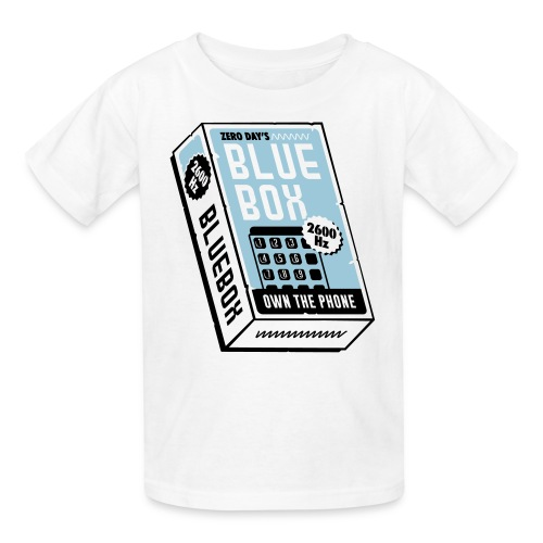 Own the Phone - Kids' T-Shirt