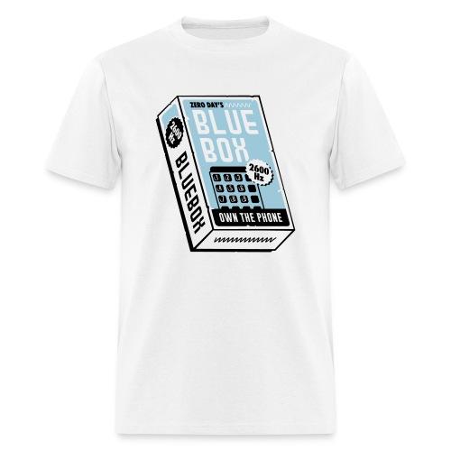 Own the Phone - Men's T-Shirt