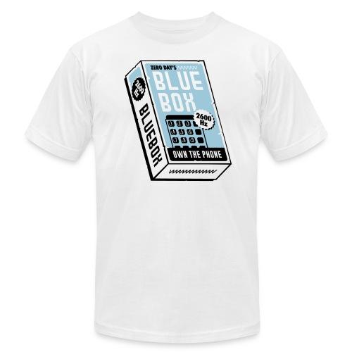 Own the Phone - Men's  Jersey T-Shirt