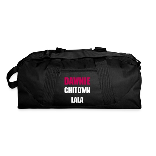Dawnie LaLa Duffle Bag - Duffel Bag