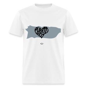 Love PR - Men's T-Shirt
