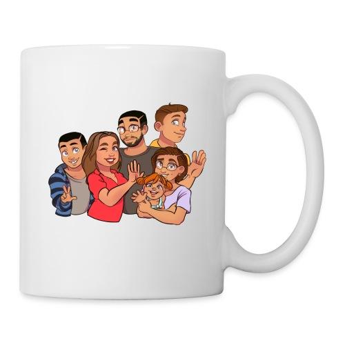 The Foremans Tee (No Wording) - Coffee Mug - Coffee/Tea Mug