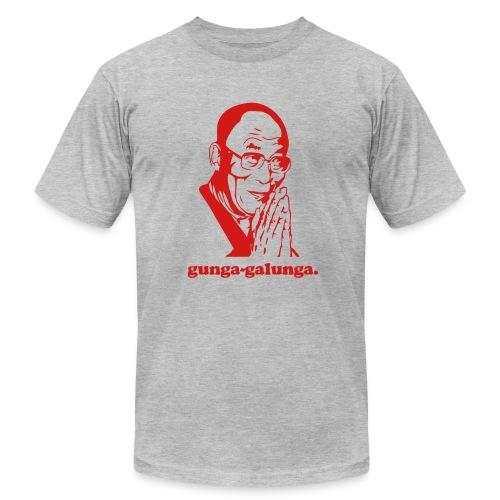 Gunga Galunga - Men's Fine Jersey T-Shirt