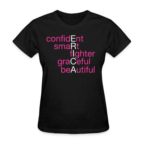 Erica Rose Tee - Women's T-Shirt