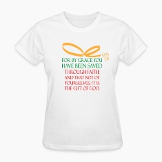 Christmas Gift Women's T-Shirts