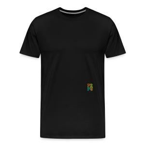 Grif Mens T - Men's Premium T-Shirt