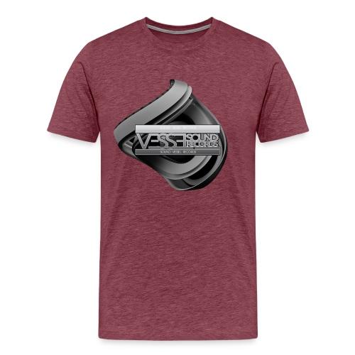 Men's Emblem Logo Shirt - Men's Premium T-Shirt