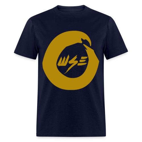 Tee   Gold - OWSE - Men's T-Shirt