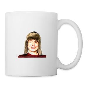 Mike Marble Coffee Mug - Coffee/Tea Mug