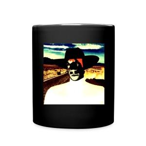 Desert Amnesia Coffee Mug - Full Color Mug