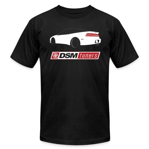 1G DSM Panda - Men's Fine Jersey T-Shirt