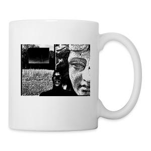 Nethervoid Cup - Coffee/Tea Mug