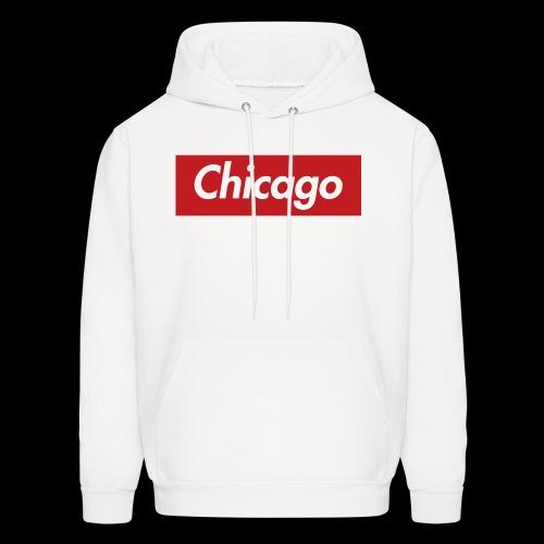 Chicago Supreme Hoodie - Men's Hoodie