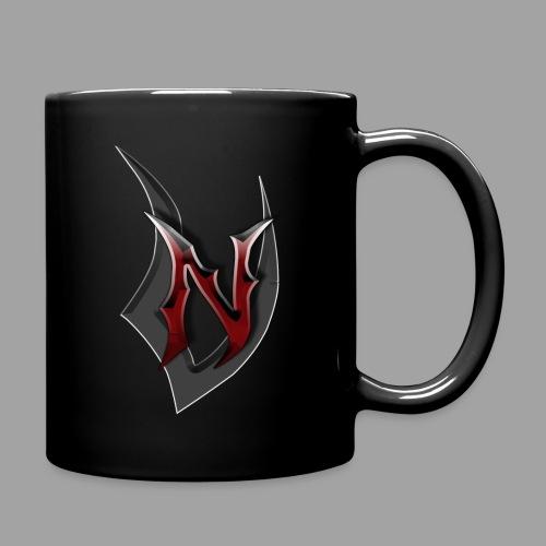 Nether Void Mug - Full Color Mug