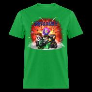 T-Shirts ~ Men's T-Shirt ~ Men's T Shirt: UNTAMABLE!