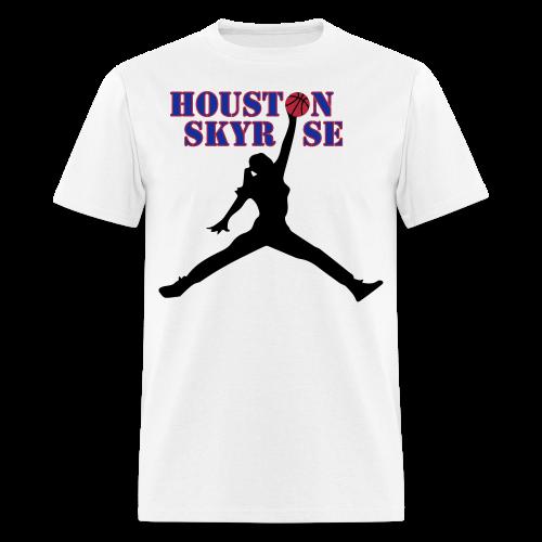 Houston Skyrise (M) Game Day - Men's T-Shirt