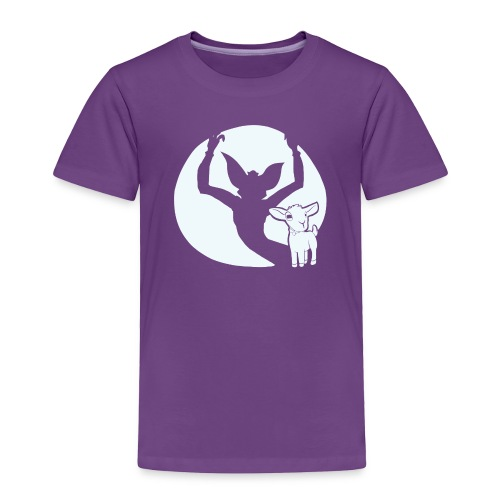 Toddler Goat Gremlin - Toddler Premium T-Shirt