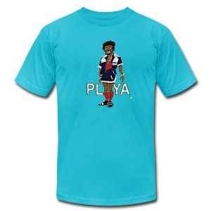 Playa Tee by American Apparel - Men's Fine Jersey T-Shirt