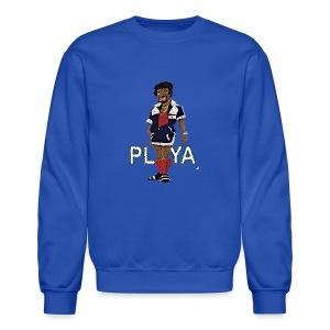 Playa men's sweatshirt - Crewneck Sweatshirt