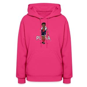 Playa women's hoodie - Women's Hoodie