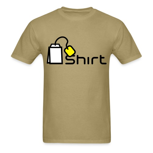 Tea Shirt - Men's T-Shirt